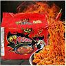 1, 2, 5 packs Samyang 2X Spicy Hot Chicken Korean Ramen Fire Noodle flavor