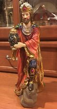 Kirkland Signature Costco Nativity Replacement STANDING KING 915694 New