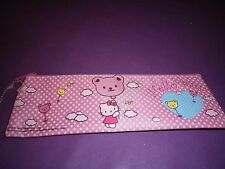Estuche para lápices Hello Kitty