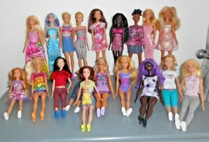 BARBIE DOLLS ~ LOTS OF VARIATIONS ~ AMAZING PRICES ~ UPDATED 23/10/21