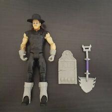 WWE Fan Central - Battle Pack - Sting vs. The Undertaker - Undertake Figure