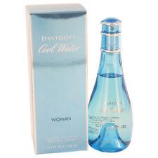 Davidoff Cool Water 100 ml  Women'ss Eau de Toilette