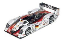 IXO LeMans-Auto Tourenwagen- & Sportwagen-Modelle von Audi