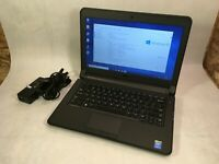 "Dell Latitude 3340 13.3"" Laptop Intel i3 1.9GHz 4GB 320GB Windows 7"
