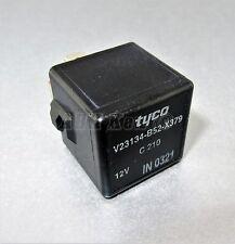 524-Mazda 2 3 6 5 Premicy 4-Pin Nero Relè C210 12V Tyco V23134-B52-X379 NI0321