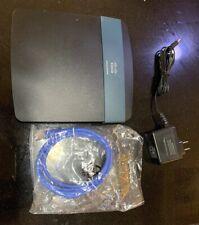 Cisco WIFI Router EA2700