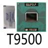 Intel Core 2 Duo T9500 2.6GHz 800MHz Dual-core CPU Prozessor