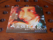 ALANIS MORISSETTE - EVERYTHING  2Tr.   CARDSLEEVE Cd Single ..... New