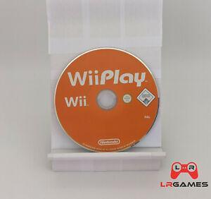 Wii Play (Nintendo Wii) PAL Spiel