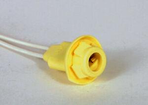 Sidemarker Light Socket  ACDelco GM Original Equipment  LS101