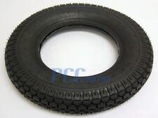 2 Tires Tubes 4.00X10 HONDA CT70 70 TRAIL BIKE NEW M TR21-2TIRES