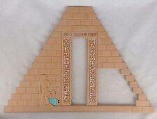 Playmobil Replacement 4240 Pyramid Tan Exterior Wall