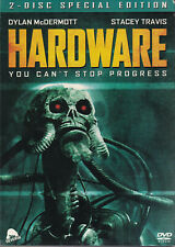 HARDWARE (DVD, 2009, 2-Disc Set) (R4)
