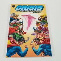 DC Comics Crisis on Multiple Earths Vol 2 Fox/O'Neil, Trade Paperback TPB SC OOP