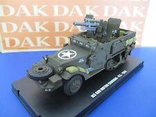 Die cast 1/43 Modellino Semovente M3 Gun Motor Carriage US Army 1944
