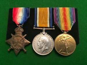 Australian Medal Group to Fromelles KIA 7th Battalion