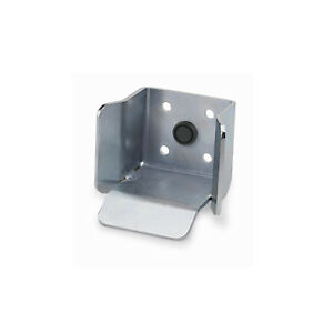 SLIDING GATE END SUPPORT BRACKET /  BOTTOM MEETING POINT FOR CANTILEVER - XL