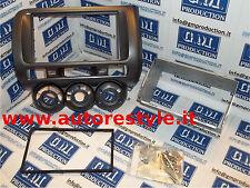 HONDA JAZZ Auto Radio Blende, Einbau Rahmen,1din 2-DIN bzw. Doppel-DIN