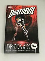 Daredevil Typhoid's Kiss Graphic Novel TPB Spider-Man Wolverine