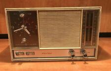 VINTAGE GE AM/FM SOLID STATE CLOCK RADIO