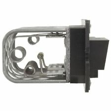 HVAC Blower Motor Resistor Wells JA1495