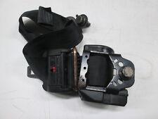 Cintura di sicurezza posteriore sinistra 4629705 Saab 9-3 cabrio [1286.16].
