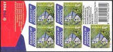 Netherlands 2005 Dutch Buildings in Silhouette/Farmhouse/Greenhouse  bklt n43256