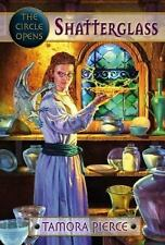 Shatterglass  (ExLib) by Tamora Pierce