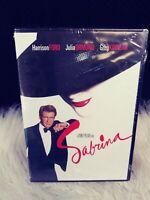 Sabrina (DVD, 2002, Sensormatic)
