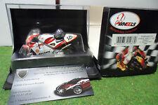 MOTO HONDA NSR / V 500 #18 G. McCOY 1998 1/24 TWO WHEELS TWR99010 Vitesse