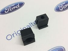 Ford Escort MK3/XR/RS New Genuine Ford headlamp clips
