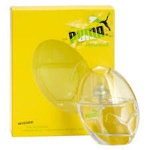 Puma Jamaica Woman Eau de toilette for Women 30 ml