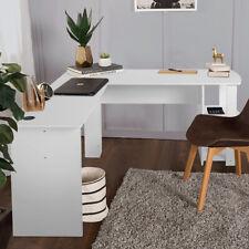Eckschreibtisch Computer Schreibtisch Arbeitstisch Winkelschreibtisch L-Form NEU