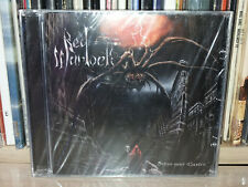 CD RED WARLOCK - SERVE YOUR MASTER