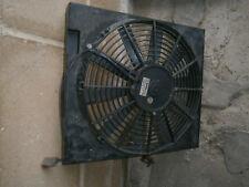 TVR Cerbera Fan and surround