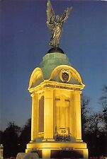 BR92343 basingstoke the war memorial by night   uk