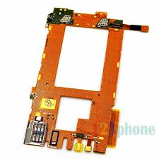 FRONT FACING CAMERA + INNER SIM SLOT + MAIN FLEX CABLE FOR NOKIA LUMIA 920