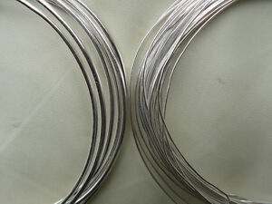 999 pure Silver bonded over copper wire for wire wrapping a wire wrappers dream