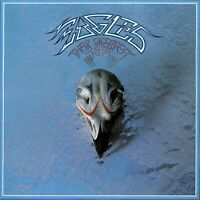 EAGLES - THEIR GREATEST HITS 1971-1975 • NEW & SEALED LP 180g