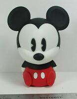 Disney MICKEY Mouse Phillips SoftPals Rechargable? Portable Battery Night Light