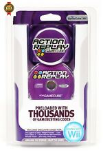 Action Replay (Gamecube) NEW