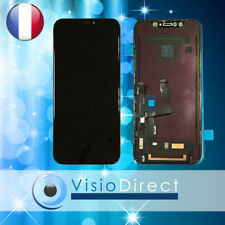 """Ecran Oled complet LCD + vitre tactile  pour Iphone XR 6.1"""" NOIR"""