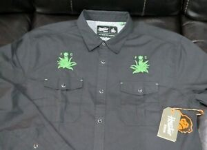 Howler Brothers x Austin FC Gaucho Snapshirt - XL - Extra Large - Sold Out