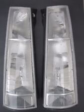 HONDA CRV CLEAR TAILLIGHT LENSES JDM 1997 2001 CR-V  97-01