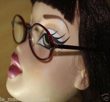 869722c6b49b6 Nouvelle annonceTraction production Grock Rubis Monture lunettes vue optique