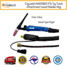 Cigweld W4013801 175i Tig Torch Attachment Lead Welder Mig