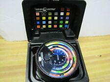 Lake Systems Fx10 Combo C Lector Fish Finder Tracker Ph Color Temperature