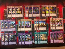 Yu-Gi-Oh! ABC-Deck Core! Englisch (Amerikanisch) 33 Karten