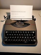 More details for hermes baby typewriter made in switzerland
