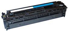 Toner cyan ,compatible avec HP CF211A ljpro200 M251N